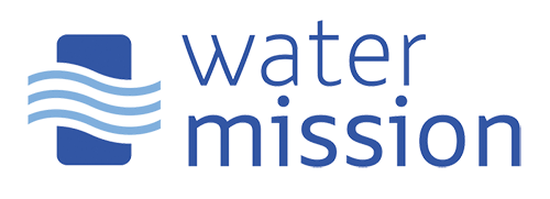 water mission logo